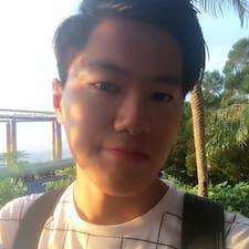 洪晨 User Profile