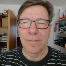 Gebruikersprofiel Gérard