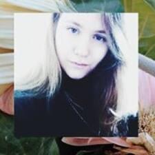 Profil utilisateur de Lilja