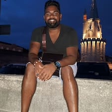 Profil utilisateur de Thuvarakan