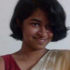 โพรไฟล์ผู้ใช้ Vishwa