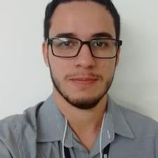 Profil utilisateur de Cícero Thércio