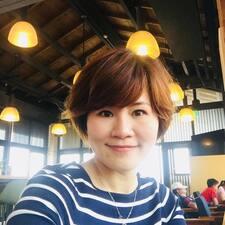 Nutzerprofil von 傳慈(Vicky )
