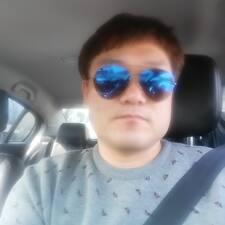 Profil utilisateur de 정완