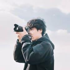 Profil utilisateur de Junnosuke