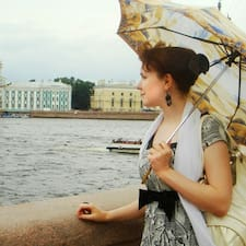 Profilo utente di Ksenia20092009