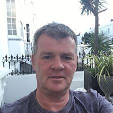 Profilo utente di Niall