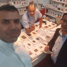 Abduljabbar Aliさんはスーパーホストです。.