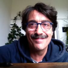 Профіль користувача Giuseppe