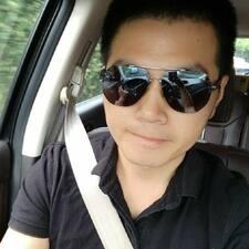 鲤生 - Uživatelský profil