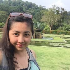 Shely Ann User Profile