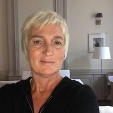 Marie Helene felhasználói profilja