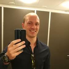 Profil korisnika Márton