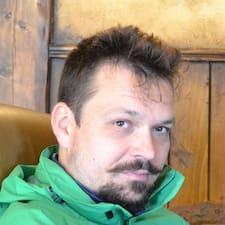 Nathanaël User Profile