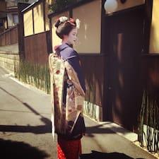 Ayami User Profile
