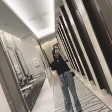 Profilo utente di 小仙女