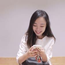 Profil Pengguna Yiqing