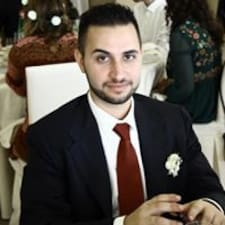 Ciro felhasználói profilja