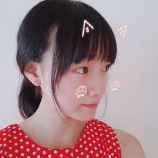 Perfil do utilizador de 龙奕薇