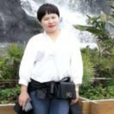 晓芳 felhasználói profilja
