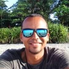 Marcondes felhasználói profilja