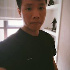 Profil utilisateur de 云凌