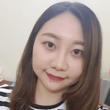 Профиль пользователя 단희