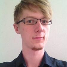 Profil utilisateur de Aljoscha