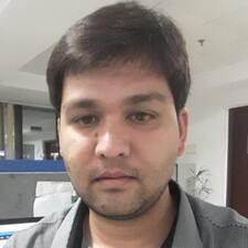 โพรไฟล์ผู้ใช้ Nagarjuna Reddy