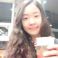 Perfil de usuario de Jeongmin