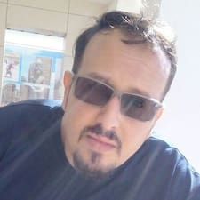 Abdel-Rahmanさんのプロフィール