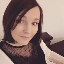 Angelina - Uživatelský profil