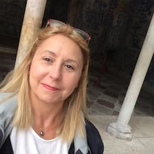 Profil korisnika Marie Christine