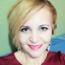 Perfil de usuario de Maria Del Pino