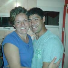 Debora Y Jorge Brukerprofil
