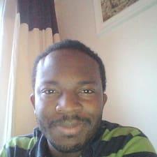 Tope User Profile