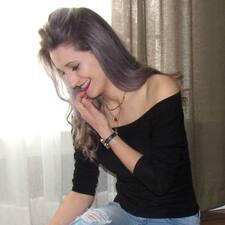 Profil Pengguna Andrée
