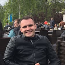 Руслан Brugerprofil