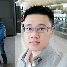 Profil utilisateur de YenTing
