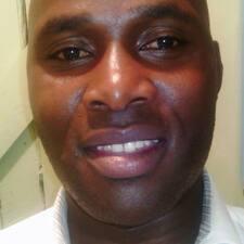 Geoffrey Mwatha Brugerprofil