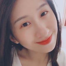 Profilo utente di 恬源