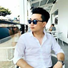 宇楠 - Profil Użytkownika