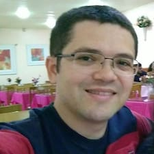 Ronan User Profile
