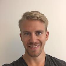 Bård的用戶個人資料