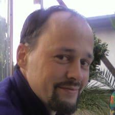 Friedemar - Uživatelský profil