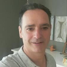 Profilo utente di Antoine Toni