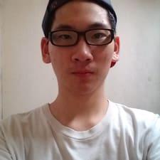 Henkilön Lok Ping käyttäjäprofiili