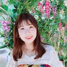 Perfil de usuario de Sunhwa