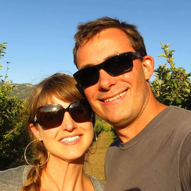 Profil uporabnika Jenny & Tom