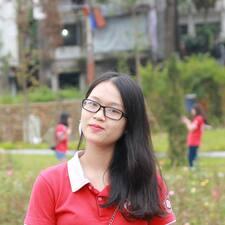 Профиль пользователя Ha Phuong